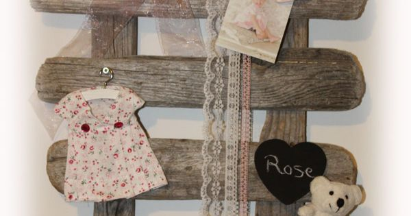Echelle photo en planche en bois flott natydeco http - Planche bois flotte acheter ...