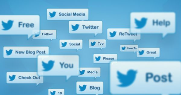 """SOCIAL MEDIA - """"The Surprising Words that Get #Content Shared on #SocialMedia""""."""