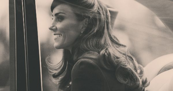 girl crush: The Duchess of Cambridge
