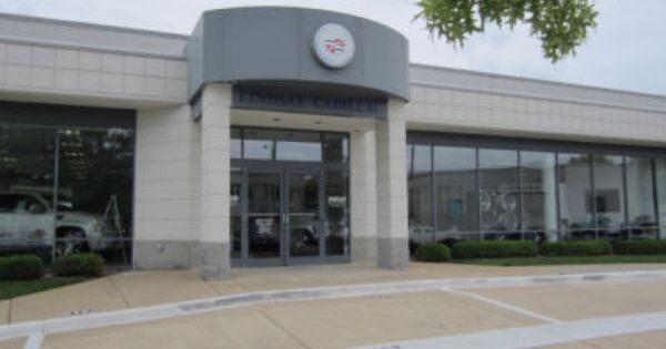 Our Customers Of Lindsay Cadillac In Alexandria Va Have Left Their Comments And Feedback On