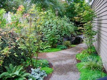 Northwest Botanicals Inc Seattle Landscape Design And Installation Landscaping In W Small Garden Landscape Landscape Design Small Garden Landscape Design