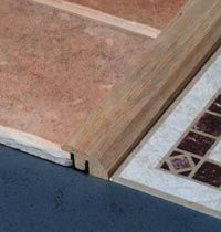 Cost To Install A Transitional Threshold Transitional Doors