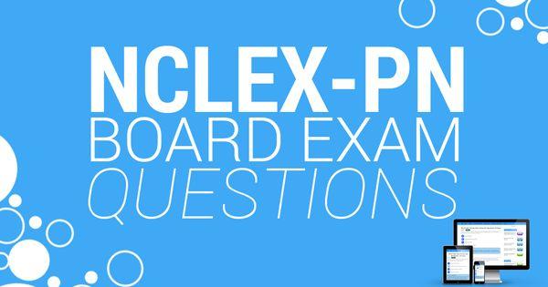 NCLEX-RN Practice Test Questions