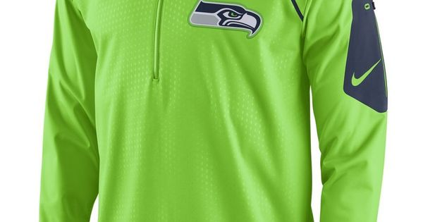 Seattle Seahawks Mens Polo Shirts