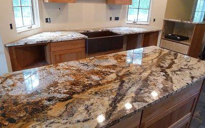 The Granite Guy Granite Countertops Kitchen Kitchen Countertops