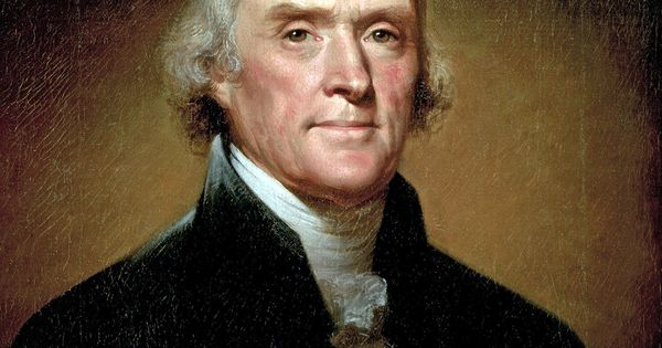 what thomas jefferson is remembered for in history Thomas jefferson is america's most protean historical figure his meaning is   mon-place for me that it is hard to remember how i ever could have thought.