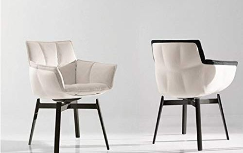 Homker Muscle Chair Modern Minimalist Box Lazy Leisure Chair Creative Sofa Chair Outdoor Dining Chairs Dining Chairs Luxury Chairs