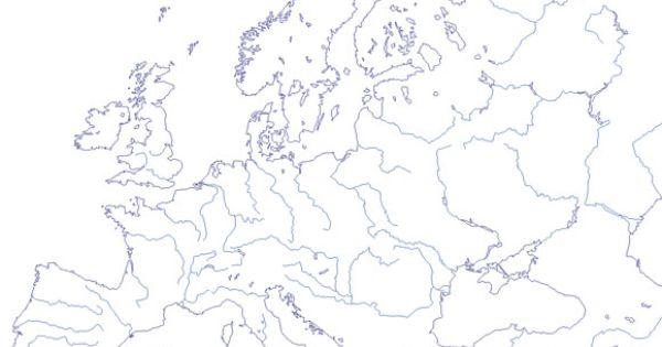 mapa ROS EUROPA  Busca de Google  MAPAS  Pinterest
