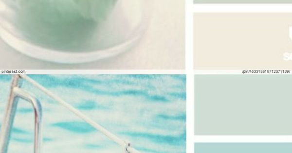 Color Palettes Calm Amp Serene For Small Spaces Color
