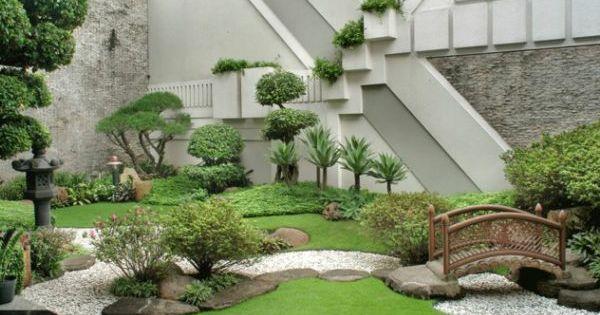 le mini jardin japonais s r nit et style exotique mini jardins japonais et. Black Bedroom Furniture Sets. Home Design Ideas