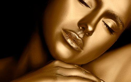 Image result for gold girl