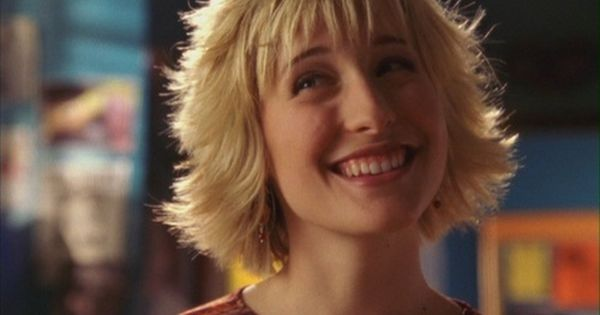 Chloe Sullivan From Smallville Her Smile Is One Of The Most