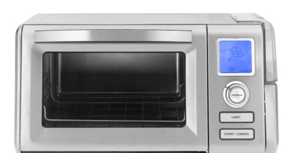Cuisinart Combo Steam And Convection Oven Steam Oven Convection Oven Toaster Oven