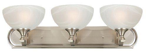 Pin By Mirtha Burks On Master Bath Nlights Bathroom Light Fixtures Vanity Lighting Light Fixtures