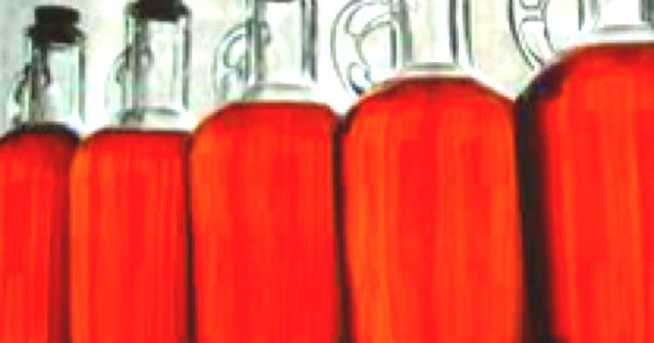 Homemade Strawberry Liqueur. | foodie | Pinterest | Liqueurs ...