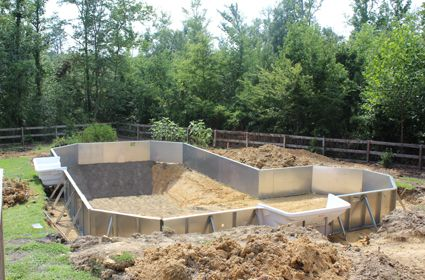 Do It Yourself Inground Swimming Pools Inground Swimming Pool Kits Diy In Ground Pool Swimming Pools Inground Swimming Pool Kits