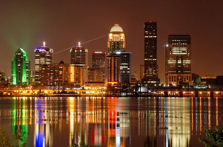 Louisville Ky Skyline - Desktop Nexus Wallpapers | Louisville skyline, Louisville  kentucky, Louisville ky