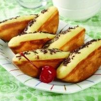 Pukis Tape Singkong Sajian Sedap Malay Food Asian Desserts Food