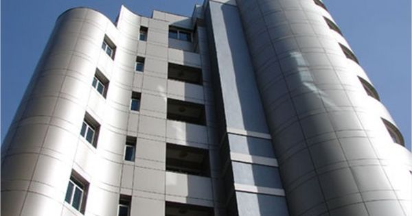 Classic Acp Aluminium Composite Panel By Alstone Paneling Classic Aluminium