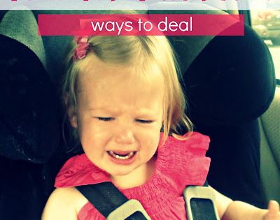 Need to read ASAP: Toddler Tantrums- why they happen and some ways