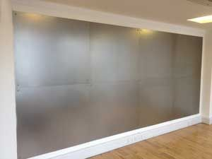 Wall Crafty Design Ideas Sheet Metal Wall Panels Art Rust Cladding Wallpaper Decor Sleeves Blocking From 35 Shee Metal Wall Panel Sheet Metal Wall Metal Walls