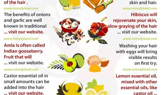 Stop hair loss and start hair regrowth with home remedies hair remedies
