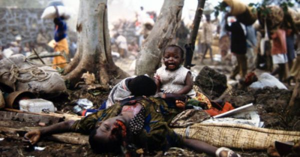 the war of rwanda The war, along with several political and economic upheavals, exacerbated ethnic tensions operating out of uganda and northern rwanda.