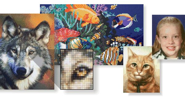 Also From Hobbyware Create Beautiful Mosaics From Your