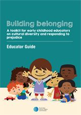 Toolkit For Belonging Building Belonging Diversity Childrensrights Humanr Early Childhood Education Quotes Early Childhood Education Early Childhood Quotes