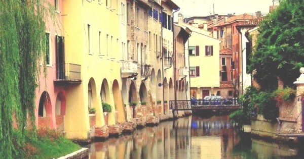 My Favorite Place Is Treviso Italy One Day I Will Go Back Places To Travel Places To See Places To Go