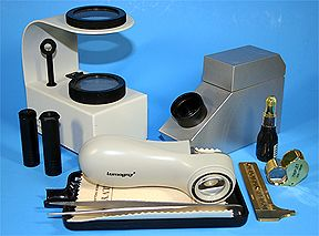 Gem Identification And Testing Equipment From Yourgemologist Com Gems Art Gems Gemology