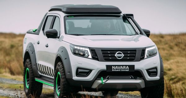 The 2020 Nissan Navara Is A Midsize Pickup That Provides Terrific Abilities It Features Extremely Elegant Exterior Style And Nissan Navara Nissan Nissan Cars
