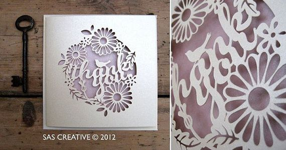 10+ Silhouette cameo paper projects trends