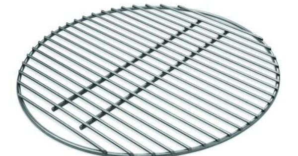 Hinged Cooking Grate For 22 1 2 Charcoal Kettle Grillparts Com Bbq Repair And Replacement Parts Kettle Grills Charcoal Grill Weber Charcoal Grill