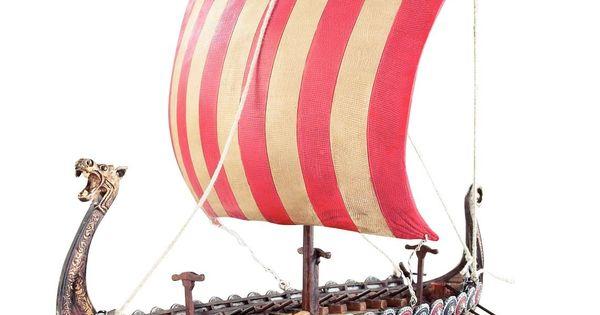 viking long boat | Vikings Micro Musical | Pinterest | Boats ...