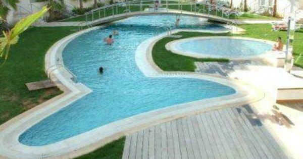 Dolphin Shaped Pool Scoresense When I Strike It Rich Pinterest Swimming Pools