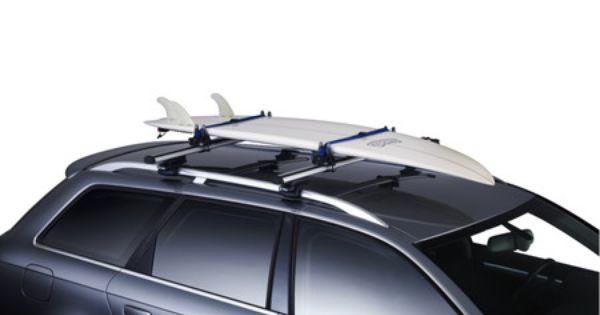 Pin By Adam Root On Want List Surfboard Car Rack Car Roof Racks Best Surfboards