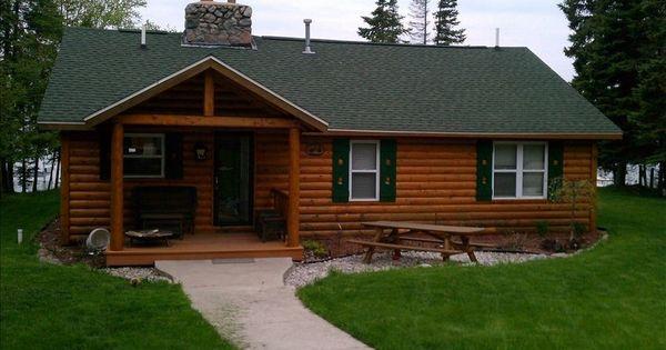 Alden Vacation Rental Vrbo 170139 3 Br Torch Lake