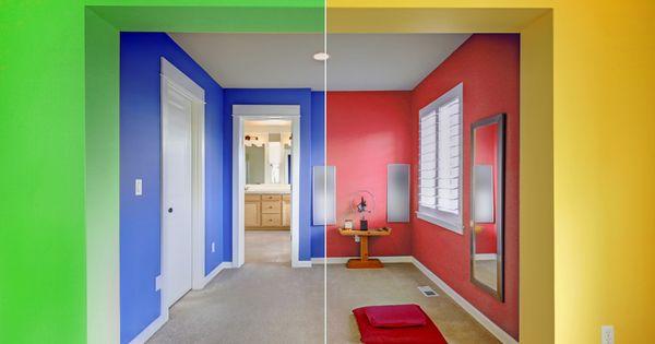 Voorbeeld warme en koude kleuren koude en warme kleuren pinterest kleuren kleur en kleur - Koude en warme kleur ...