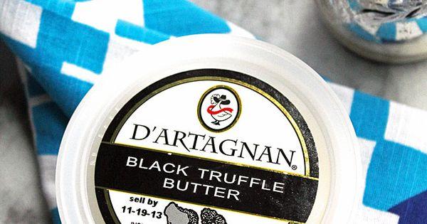 ... | Pinterest | Pierogi Casserole, Truffle Butter and Black Truffle