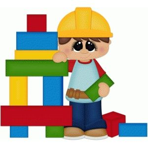 Image result for clipare building blocks