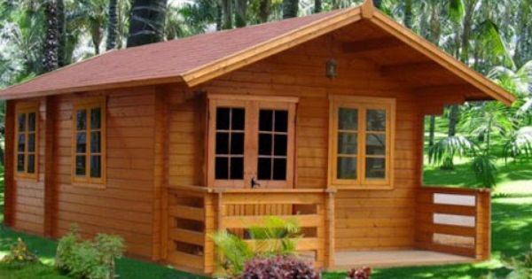 rumah kayu projects to try pinterest
