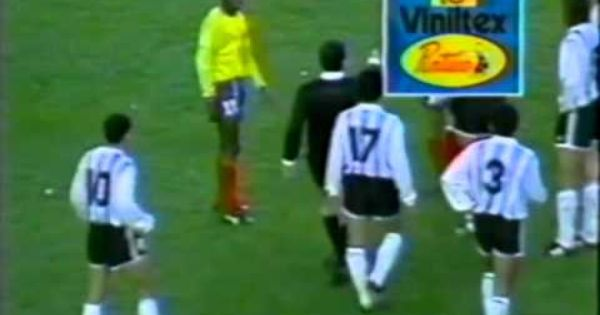 Resumen 5 A 0 Colombia Vs Argentina Goles De Amistosos Contra Chile Historia Colombiana Argentina Colombia