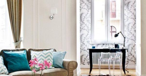 A Peek Inside A Beautiful Budapest Apartment Budapest Apartments And Apartment Therapy