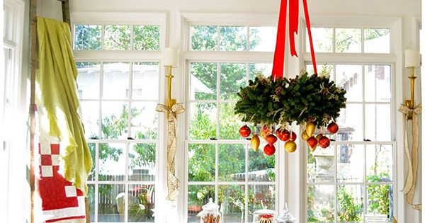 Cheery Christmas Kitchen Top Christmas Decor Ideas For A Cozy Kitchen