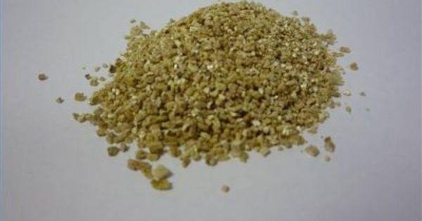 What Is Vermiculite Soil Soil Garden Ehow