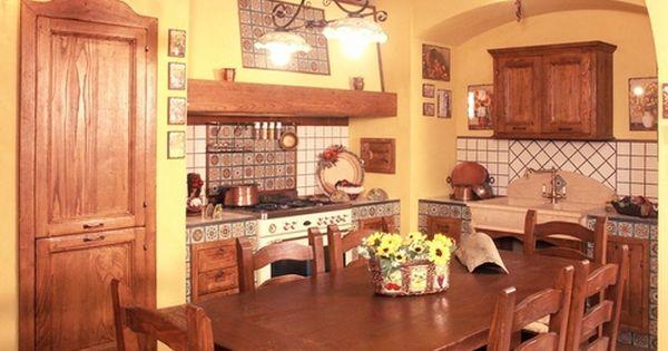 Cucine Country » Cucine Country Prezzi - Ispirazioni Design dell ...