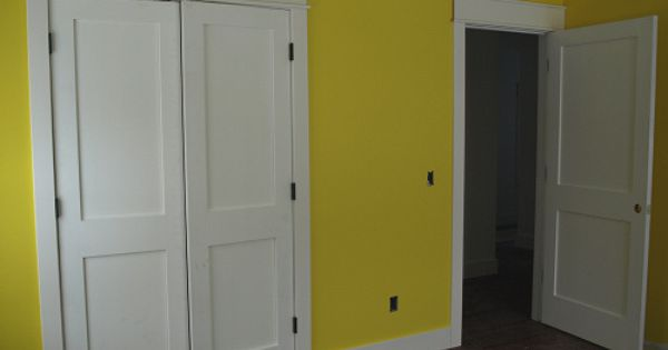 Like This Style Of Closet Doors New House Pinterest Closet Doors Doors And Small Doors