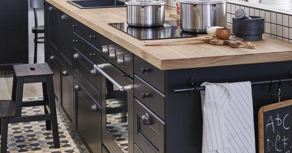 Cuisine metod laxarby d 39 ikea pinterest - Ikea plan de campagne ...