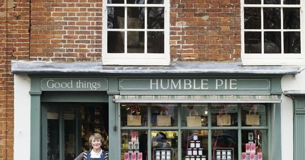 Humble Pie | Burnham Market. (love burnham market....spending two weeks 10 miles